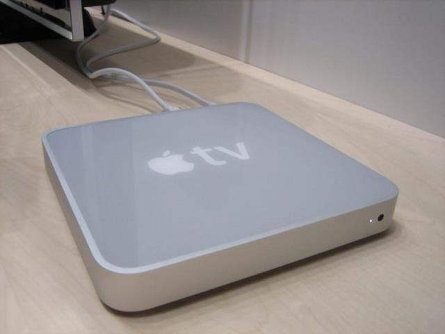 Apple tv 1ere gen