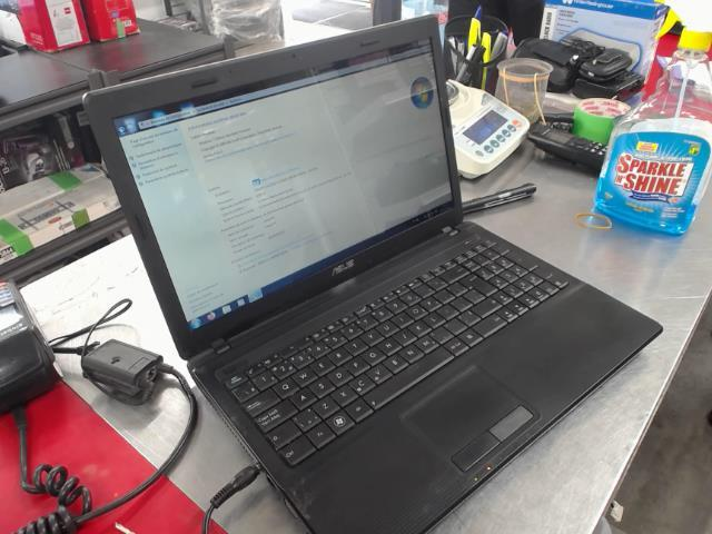 Laptop 6goram+500hhd+i3(2th)+chargeur