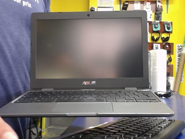 Chromebook asus+powersupply