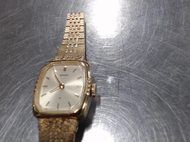 Montre femme stainless