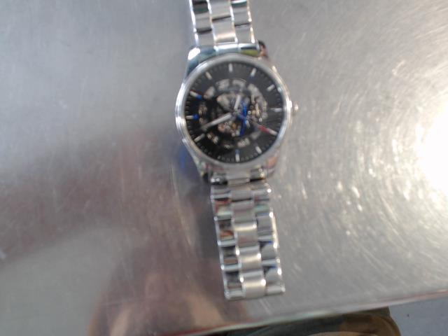 Montre stainless