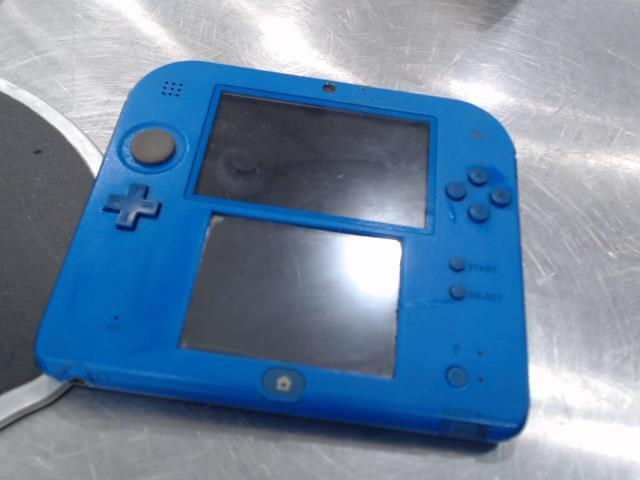 Console 2 ds