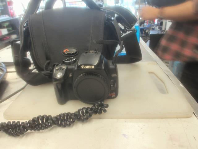 Body appareil photo