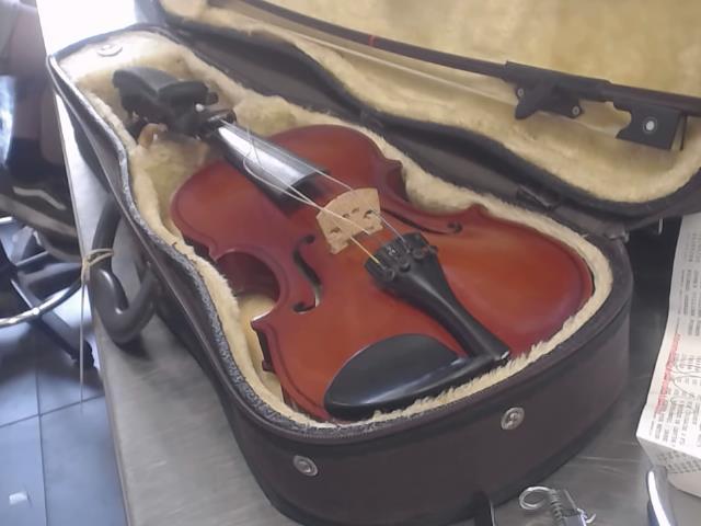 Violon allemand 1/4+case