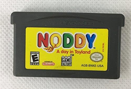 Noddy a day in toyland