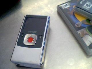 Camera hd a batterie