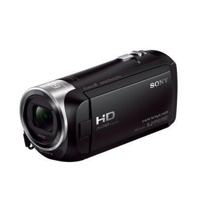 Camera sony handycam