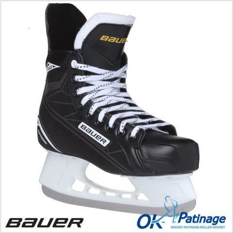 Tres petits patins a glace (12 ans)