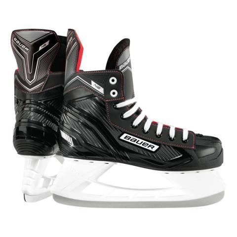 Paire de patins de hockey (taille 1-r)