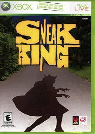 Sneak king