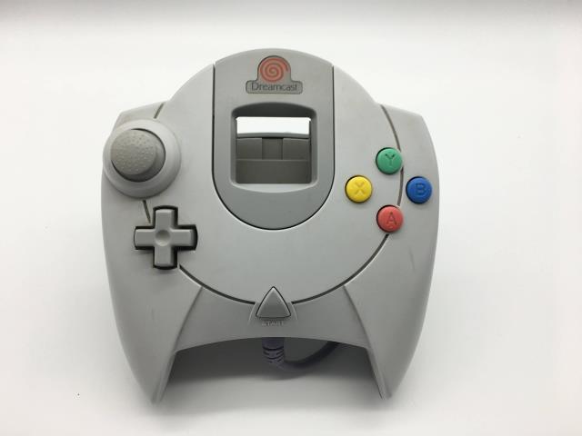 Dreamcast remote