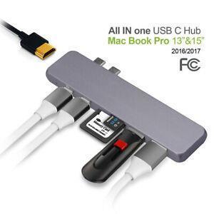 Splitter usb/hdmi macbook pro