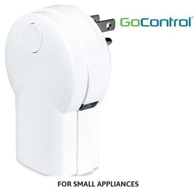 Smart plug-in for appliances