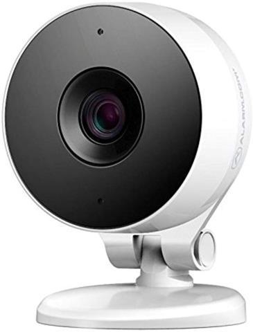 1080p indoor wi-fi video camera