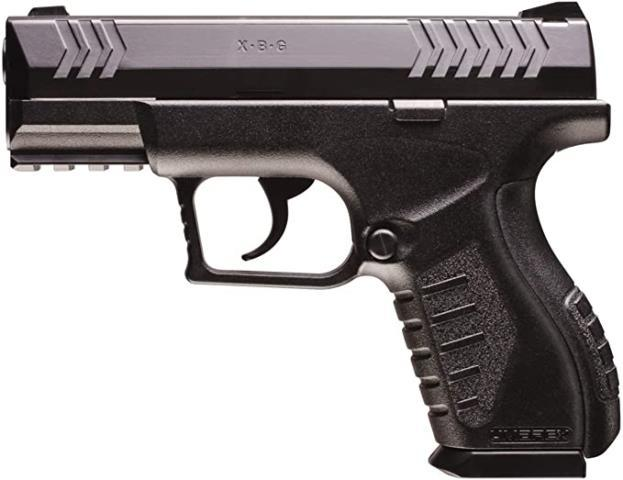 Gun a plomb co2+chargeur
