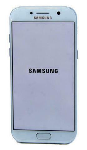 Galaxy a5 32 gb with charger