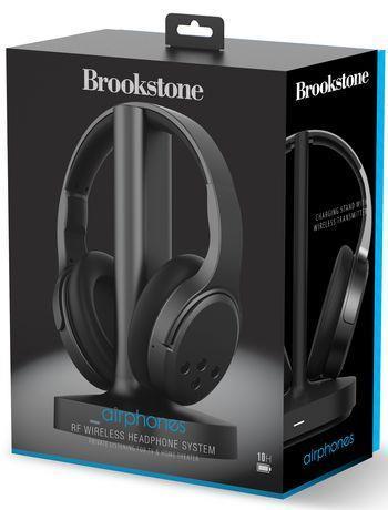 Headphone pour tv / airphones
