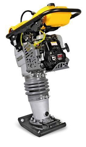 Wacker neuson honda gx r120 bs50-4