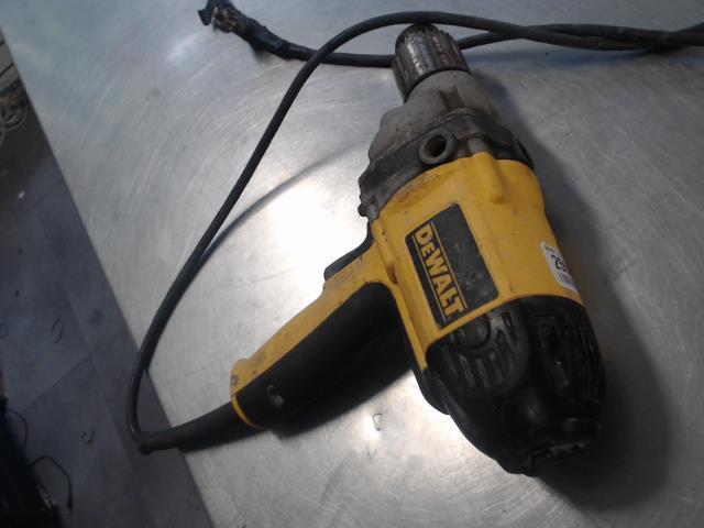 Dewalt 1/2 13mm vsr drill