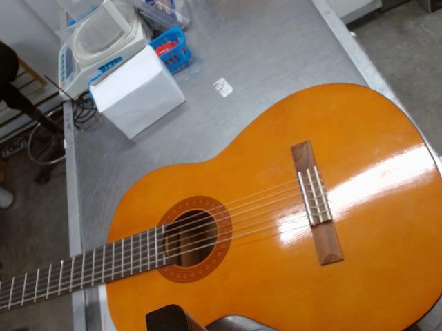 Guitare classique + sac