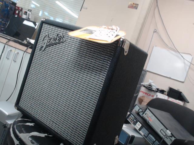 Amplificateur guiatre