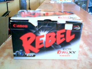 Cannon rbele xs like new