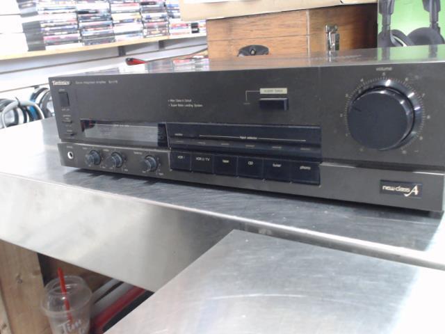 Ampli stereo no tc