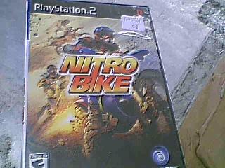 Nitro bike