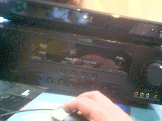 Ampli audio avec hdmi