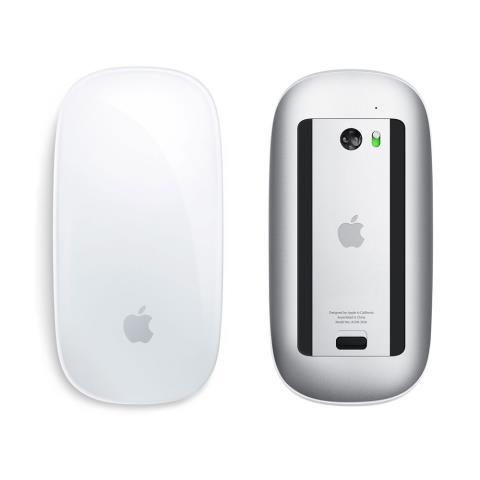 Souris magic mouse apple