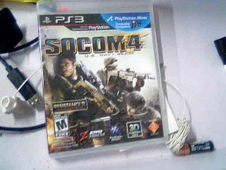 Socom 4