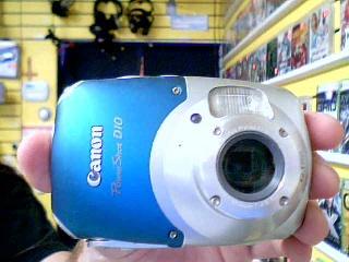 Camera canon +batterie