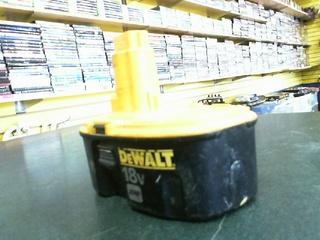 Batterie 18v pour drill