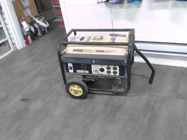 Generatrice 3000w