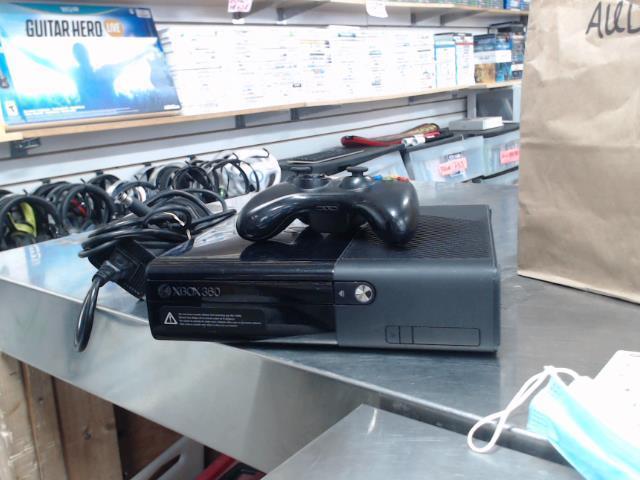 Console 360 1man & fils