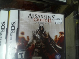 Assassins creed 2 discovery