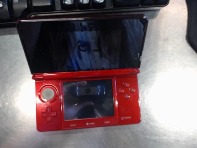 Nintendo 3ds + mario bros 2