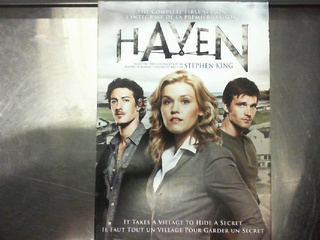 Haven saison 1