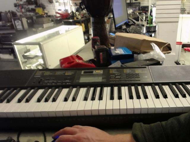 Clavier musique