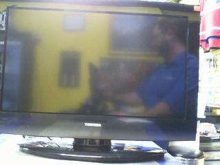 Tv no man