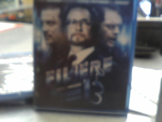 Filiere 13 bluray