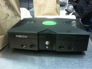 Xbox one first gen no controller