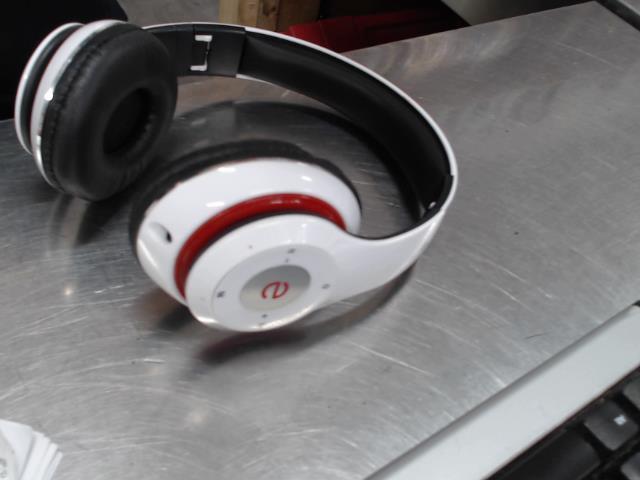 Speaker escape platinum