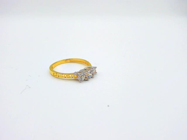 Bague en or 10kt