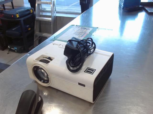 Projecteur +pws+tc